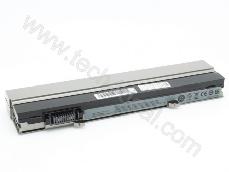DELL Latitude E4300 E4310 6-Cell 11.1V 4400mAh Replacement Laptop Battery