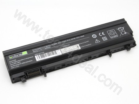 DELL Latitude E5440 11.1V 4400mAh 6-Cell Replacement Laptop Battery