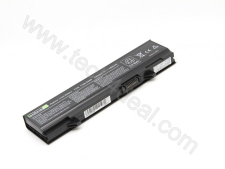 DELL Latitude E5500 E5400 11.1V 4400mah 6-Cell Replacement Laptop Battery