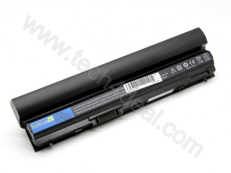 DELL E6320 11.1V Type FRR0G 9-Cell Replacement Laptop Battery