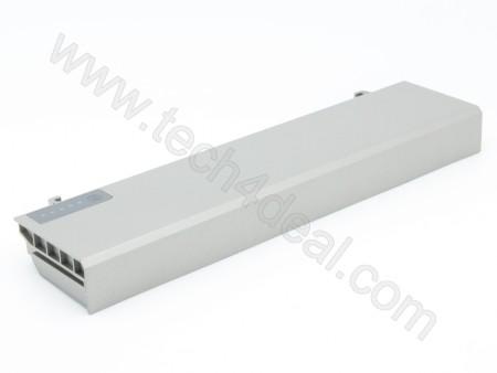 DELL Latitude E6400 E6410 E6500 E6510 Precision M2400 M4400 6-Cell 11.1V 4400mAh Replacement Laptop Battery