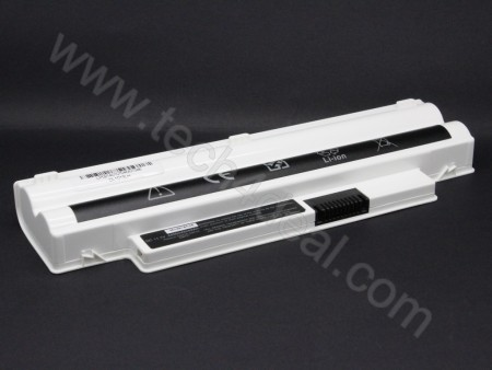 DELL mini 1012 White 6-Cell 11.1V 4400mAh 49Wh Replacement Laptop Battery
