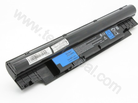 DELL Inspiron N411z N311z Series Vostro V131 Series 11.1V 4400mAh Replacement Laptop Battery