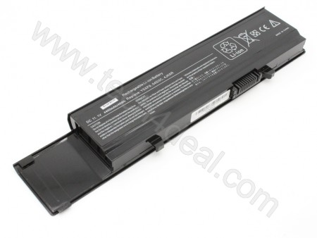 DELL Vostro 3400 3500 Series 6-Cell 11.1V 4400mAh 49Wh Replacement Laptop Battery