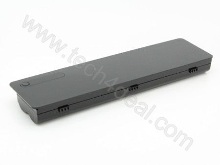 DELL XPS 14 15 17 L401x L501x L701x 6-Cell 11.1V 4400mAh Replacement Laptop Battery