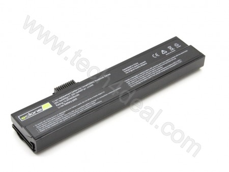 Fujitsu Siemens Amilo M7424 M7425 Pro V2020 Un255 F1P1 10.8V 6-Cell Original Laptop Battery