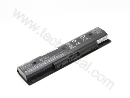 HP 14/15  PI06 HSTNN-UB40 / UB4N / LB4N / YB40/ DB40 / LB40 Black 11.1V 4400mah 6-Cell Replacement Laptop Battery