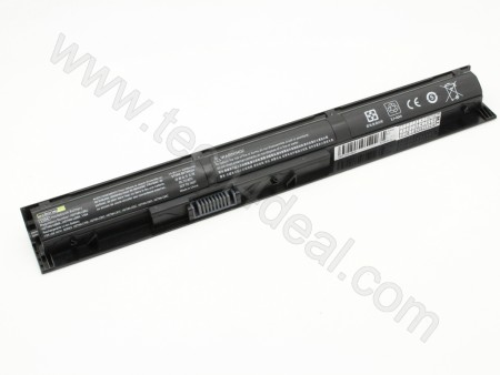 HP Envy 14 15 17 VI04 14.8V 2200mAh 4-Cell Replacement Laptop Battery