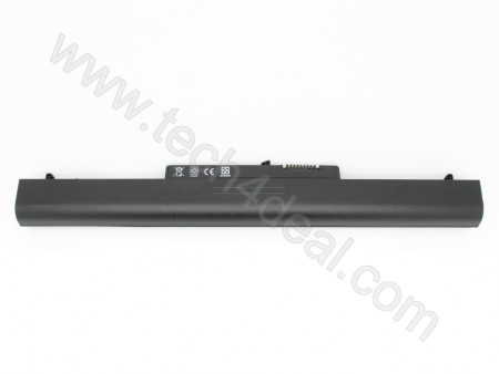HP Pavilion 14 15 HSTNN-VK04 YB4D DB4D 14.4V 2200mAh 4-Cell Replacement Laptop Battery