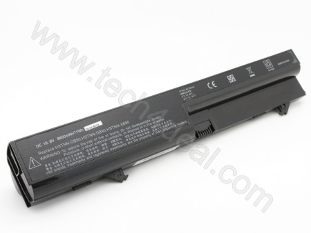 HP ProBook 4410S 4411S 4415S 10.8V 6600mAh 71Wh Replacement Laptop Battery