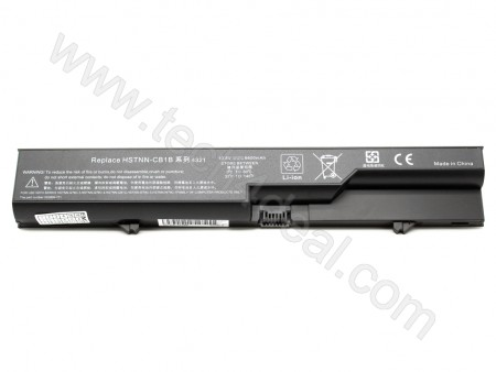 HP 4520S 9-Cell 10.8V 6600mAh Replacement Laptop Battery