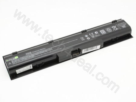 HP ProBook 4730 11.1V 4400mAh 6-Cell Replacement Laptop Battery
