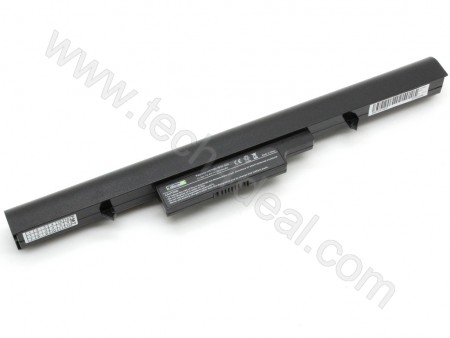 HP 500 14.4V 2200mAh 4-Cell Replacement Laptop Battery