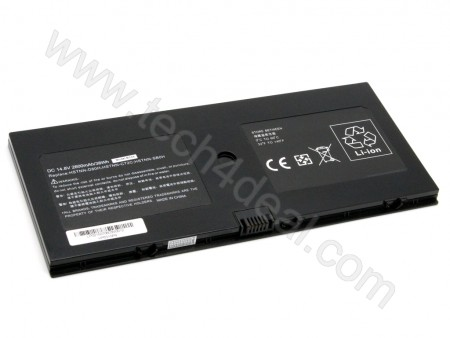HP ProBook 5310m 5320m 14.8V 2600mAh 38Wh Replacement Laptop Battery