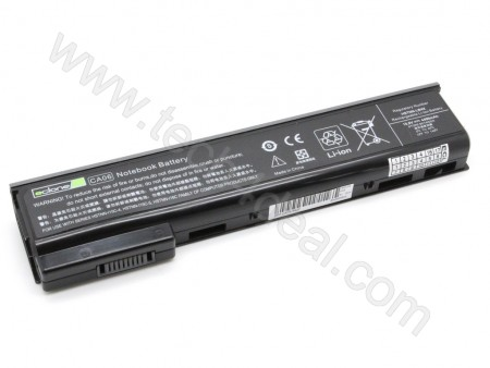 HP ProBook 640 G1 10.8V 4400mAh 6-Cell Replacement Laptop Battery