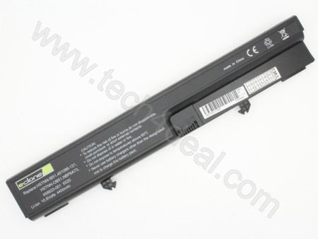 HP 6531S 10.8V 4400mAh 6-Cell Replacement Laptop Battery