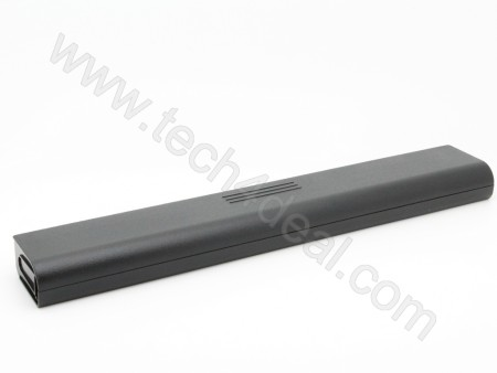 HP EliteBook 8530P 8530w ProBook 6545b 14.1V 4400mAh 8-Cell Replacement Laptop Battery
