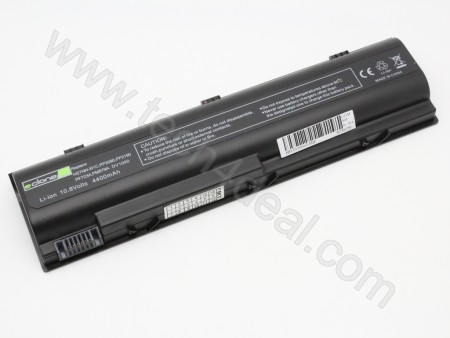 HP DV1000 10.8V 4400mAh 6-Cell Replacement Laptop Battery