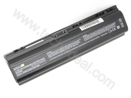 HP DV2000 11.1V 8800mAh 12-Cell Replacement Laptop Battery