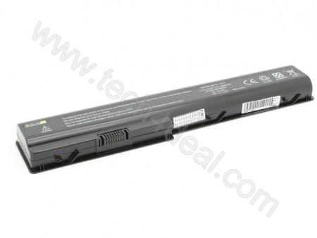 HP Pavilion DV7-1000 HDX18 HDX-X18 Compaq Presario CQ71 6-Cell 10.8V 4400mAh Replacement Laptop Battery