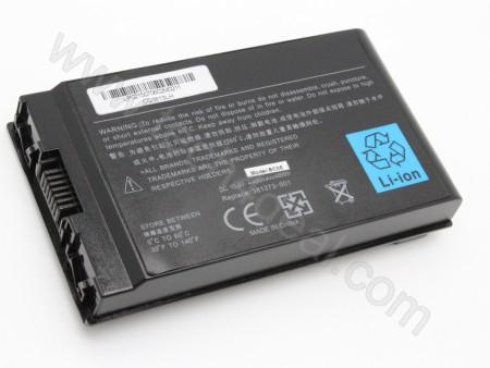HP Compaq NC4200 NC4400 HSTNN-IB27 6-Cell 10.8V 4400mAh Replacement Laptop Battery