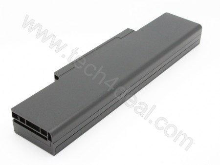 LG E500 EB500 ED500 MSI C E G M Series 6-Cell 10.8V 4400mAh 48mAh Replacement Laptop Battery