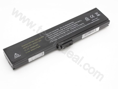 LG LW Z1 Series LB62114B 6-Cell 11.1V 4400mAh Replacement Laptop Battery
