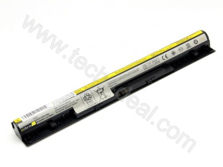 Lenovo G400S 14.4V 2200mah 4-Cell Replacement Laptop Battery