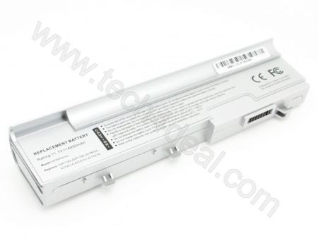 Lenovo N200 6-Cell 11.1V 4400mAh Replacement Laptop Battery