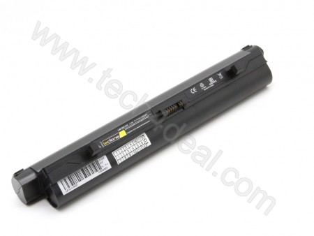 Lenovo Mini S10 Black 11.1V 4400mah 6-Cell Replacement Laptop Battery