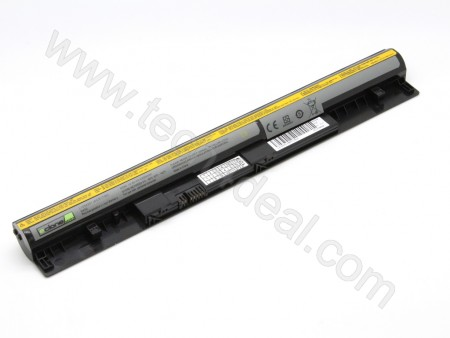 Lenovo S400 14.8V 2200mah 4-Cell Replacement Laptop Battery