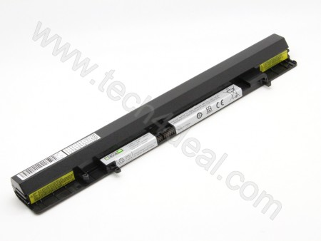 Lenovo S500 14.8V 2200mah 4-Cell Replacement Laptop Battery