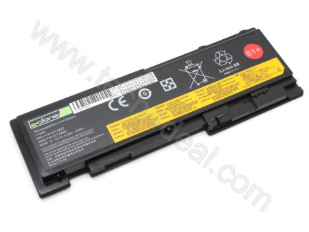 Lenovo ThinkPad T420s 11.1V 3.9Ah 6-Cell Replacement Laptop Battery