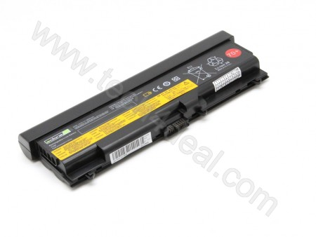 Lenovo T430 10.8V 6600mah 9-Cell Replacement Laptop Battery
