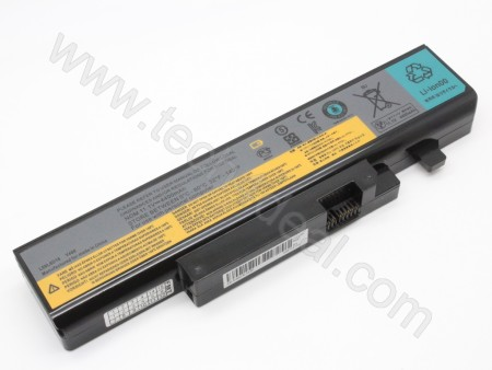 Lenovo Y460 Y560 V560 B560 6-Cell 11.1V 4400mAh Replacement Laptop Battery