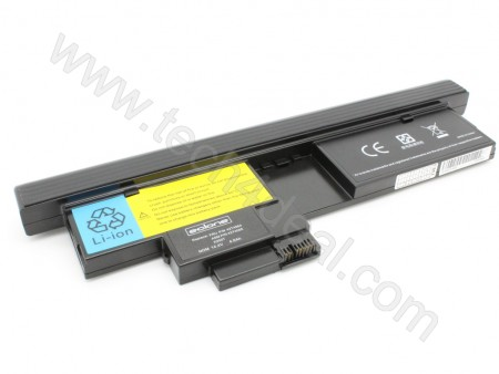 Lenovo X200t X201t 6-Cell 14.4V 4.6Ah Replacement Laptop Battery