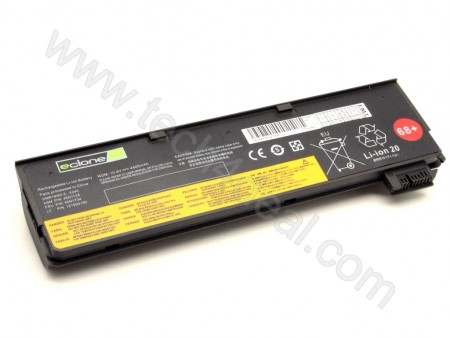 Lenovo ThinkPad X240 X240 TOUCH Series 6-Cell Replacement Laptop Battery
