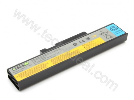 Lenovo Y450 Y550 L08S6D13 Original Laptop Battery
