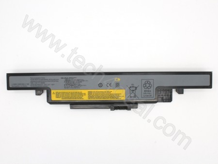 Lenovo Y490 10.8V 4400mAh 6-Cell Replacement Laptop Battery