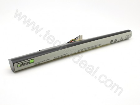 Lenovo Z500 , Z400 , L12S4K01 14.4V 2200mah Replacement Laptop Battery