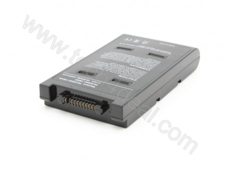 TOSHIBA PA3285U Satellite A10 A15 Tecra A1 A8 Qosmio F10 E10 G10 G20 10.8V 4400mAh Replacement Laptop Battery