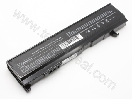 TOSHIBA PA3399U Satellite M40 M50 Tecra A3 A4 A5 Series 6-Cell 10.8V 4400mAh Replacement Laptop Battery