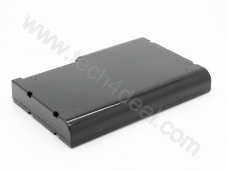 TOSHIBA PA3475U PA3476U Qosmio F30 G30 G40 G50 G55 Series 9-Cell 10.8V 6600mAh Replacement Laptop Battery