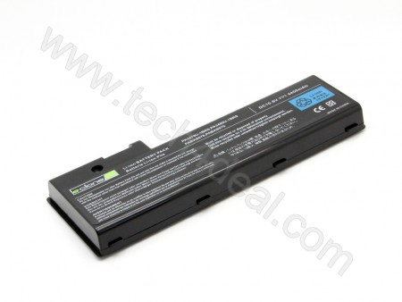 TOSHIBA PA3479U 10.8V 4400mah 6-Cell Replacement Laptop Battery