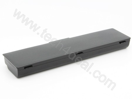 TOSHIBA PA3534U PA3533U Satellite A200 Series 6-Cell 10.8V 4400mAh Replacement Laptop Battery