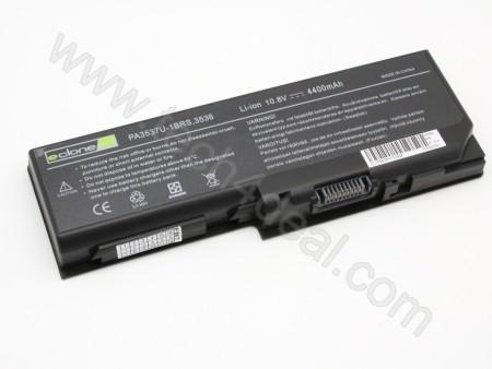 TOSHIBA PA3536U 10.8V 4400mAh 6-Cell Replacement Laptop Battery