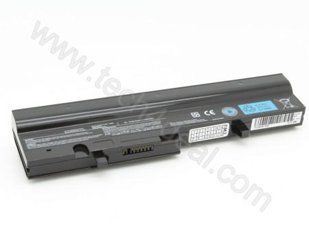 TOSHIBA PA3783U NB300 Series 6-Cell 10.8V 4400mAh Replacement Laptop Battery