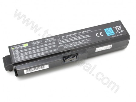 TOSHIBA PA3817U 10.8V 8800mAh 12-Cell Replacement Laptop Battery