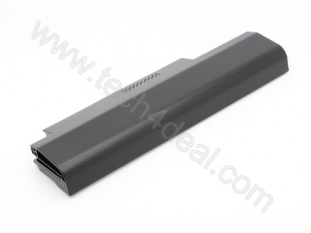 TOSHIBA PA3820U Satellite T210D T215 T230 T235 NB500 Series 6-Cell 10.8V 4400mAh Replacement Laptop Battery