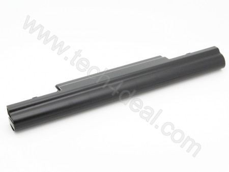 TOSHIBA PA3905U Satellite Pro R850 Series 6-Cell 10.8V 4400mAh Replacement Laptop Battery